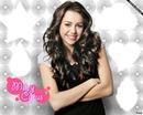 Miley Cyrus, Elles et moi <3
