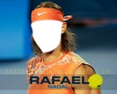 RAPHAËL NADAL the king