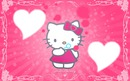 Hello Kitty Love