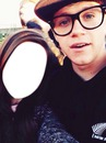 Niall and me :D
