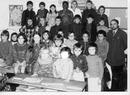 Photo de classe 1964