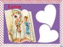 maya1953cadre saint valentin