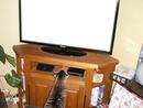 Oasis regarde la télé