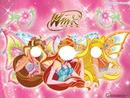 winx bloom stella and flora