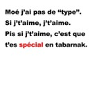 si je t aime