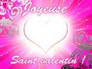 votre saint valentin