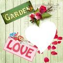 profil Jardin d'amour