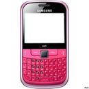 Samsung Ch@t 335 Rose