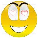Coeur smiley