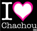 I <3 Chachou