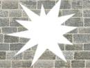 explosion de mur