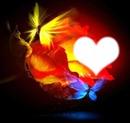 le coeur fleuri yayadu44