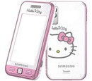 celular de hello kitty