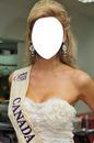 Miss Canada 2010