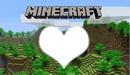 Minecraft Coeur