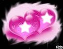 etoile du coeur