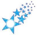 beaucoup d,étoiles