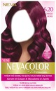 Nevacolor Premium 6.20 Orkide Moru - Kalıcı Krem Saç Boyası Seti