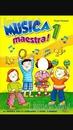 maestra di musica