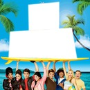 Teen Beach movie premio