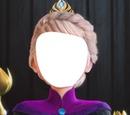 Elsa gone