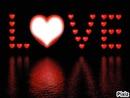 cadre d amour