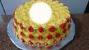 """Niver amarelo lindo!!By""""Maria Ribeiro"""""""