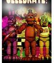 FNAF Poster 2