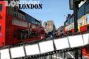 London bus!