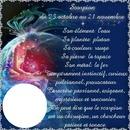 Signe Astrologique Scopion