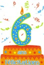 6 ans