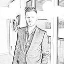 Matt Pokora 2 coeurs