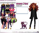 video stardoll monster high