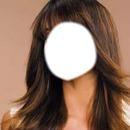 cheveux long dégradés