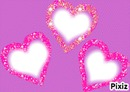 Mes trois coeur