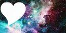 galaxy coeur