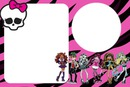 comivite monster high
