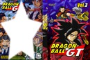 DRAGON BALL GT DVD 3
