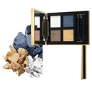 Yves Saint Laurent Four Eye Shadow