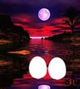 lune pour deux