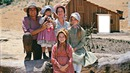 la petite maison dans la prairie/la famille ingalls