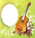 montage guitare