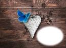 Papillon-coeur-bois