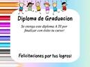 diplomas graduación 5
