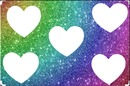 5 Cœur