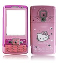 celu de hello kitty