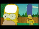 In Homer's head