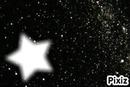 Tu es l'étoile de ma vie !!