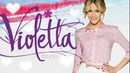 Violetta On T'aime
