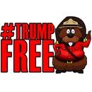 trump free